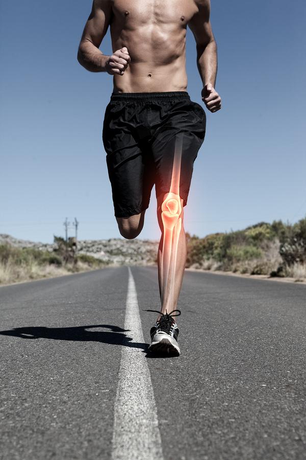 physio cinétique course à pied et arthrose